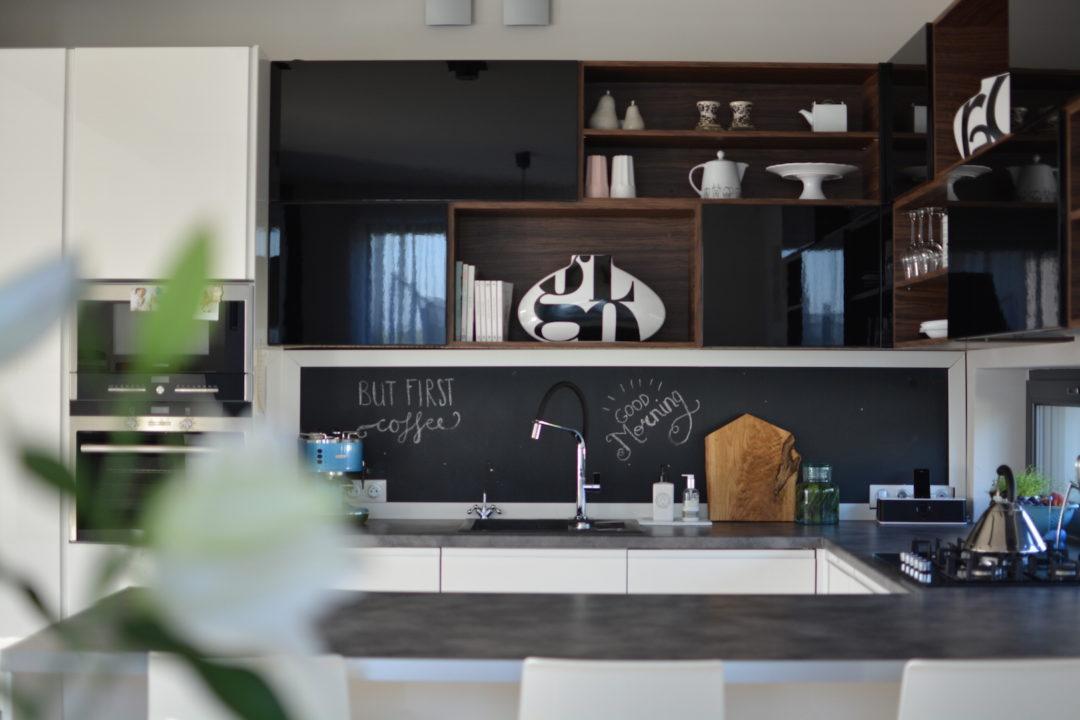 moja kuchnia styl skandynawski scandi kitchen kuchnia