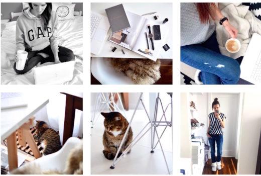 Instagram zdjęcia obserwatorzy spójność, instagram, jak zdobyć obserwatorów na ig