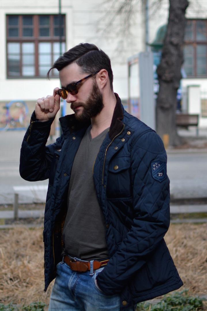 męska stylizacja , casualowa stylizacja facet, stylizacja męska, styl casualowy, męska klasyka