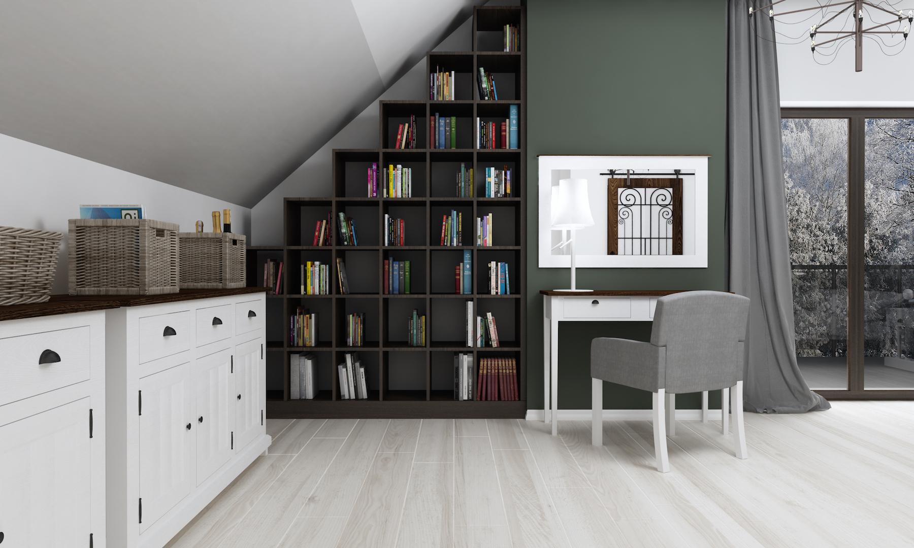 wnętrze styl kolonialny, drewno, wnętrze klasyczne, nowoczesna klasyka we wnętrzu