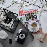 blog.stabrawa m jak mieszkanie, publikacja, blog w prasie