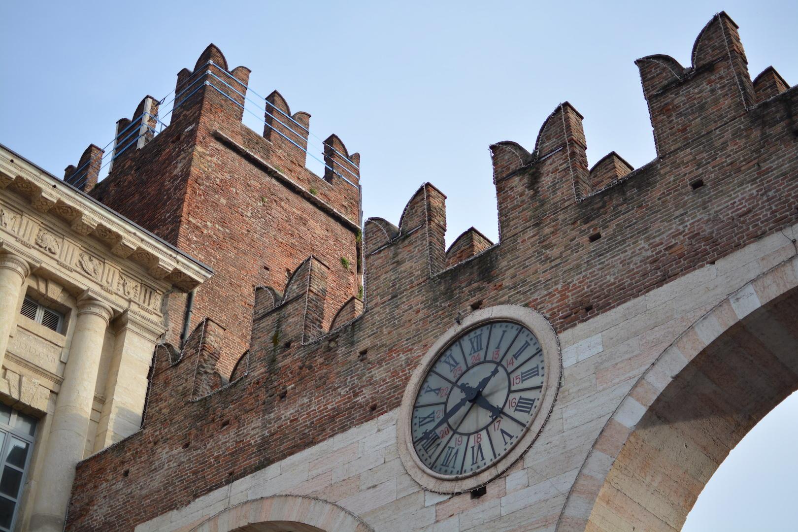 włoski design płytki ceramiczne Werona