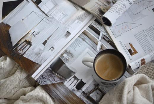 mój dzień w wersji unplugged, slow life, dzień w rytmie slow, magazyny wnętrzarskie, dzień przyjemności, co robić jak nie ma prądu
