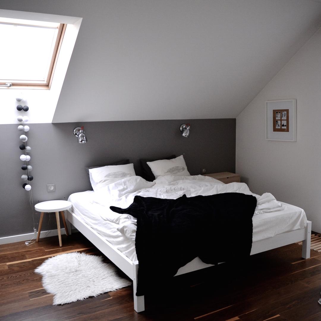 zagłówek modułowy made for bed, sypialnia, łóżko, tapicerowany zagłówek