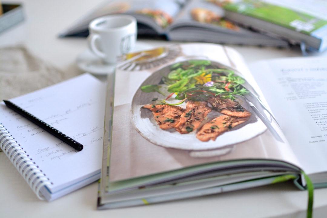 Tygodniowy jadłospis wnioski, planowanie posiłków, plan posiłków na tydzień, tygodniowe domowe menu