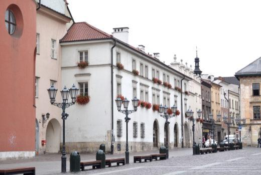 krakowski poranek, kraków, kocham kraków, stare miasto, piękny kraków, spacer po krakowie
