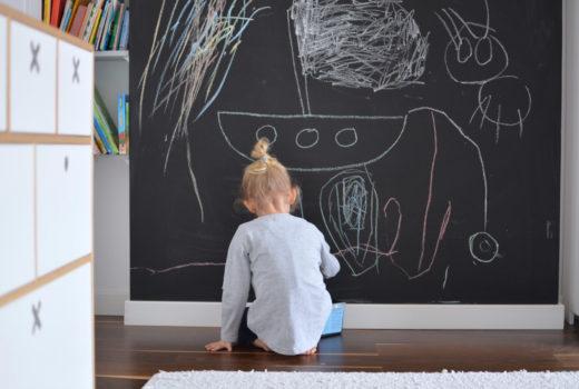 co powinno być w pokoju przedszkolaka?, pokój przedszkolaka wyposażenie, meble dla przedszkolaka