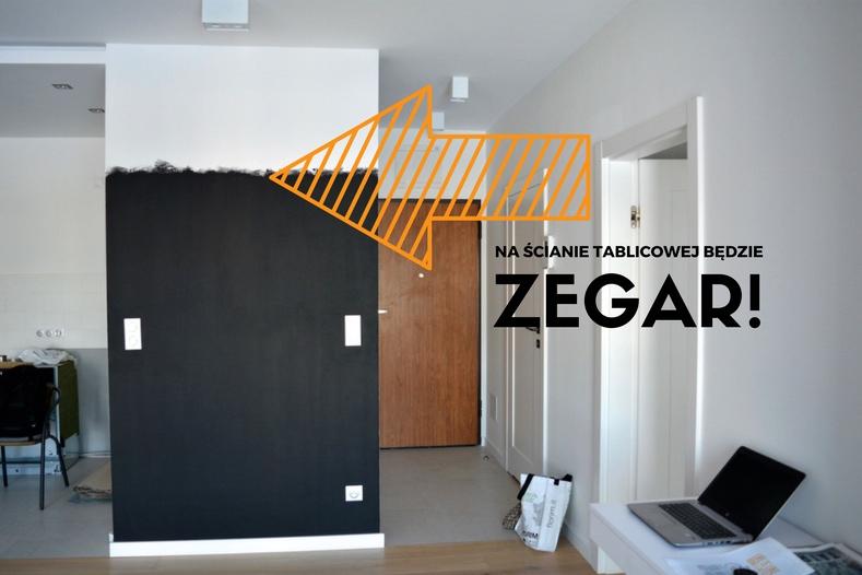 Projekt mieszkania, motyw gór STABRAWA.PL, wnętrze mieszkania 50m2, architektura wnętrz, koncepcja mieszkania, mieszkanie w bloku
