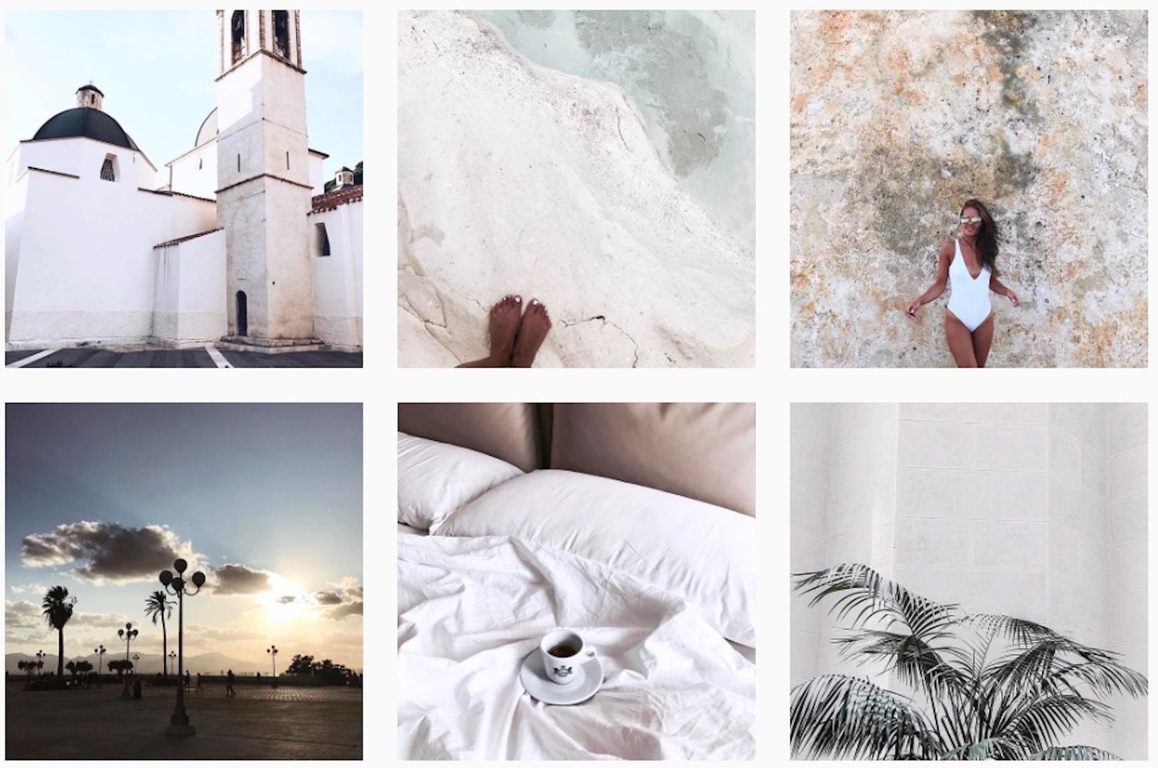 inspiracja, instagram, polecenia, 10 instagramerek które inspirują
