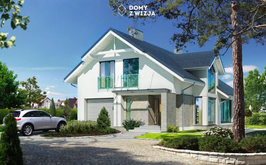 jak wybrać projekt domu?, gotowy projekt domu, decyzja budowa domu projekt