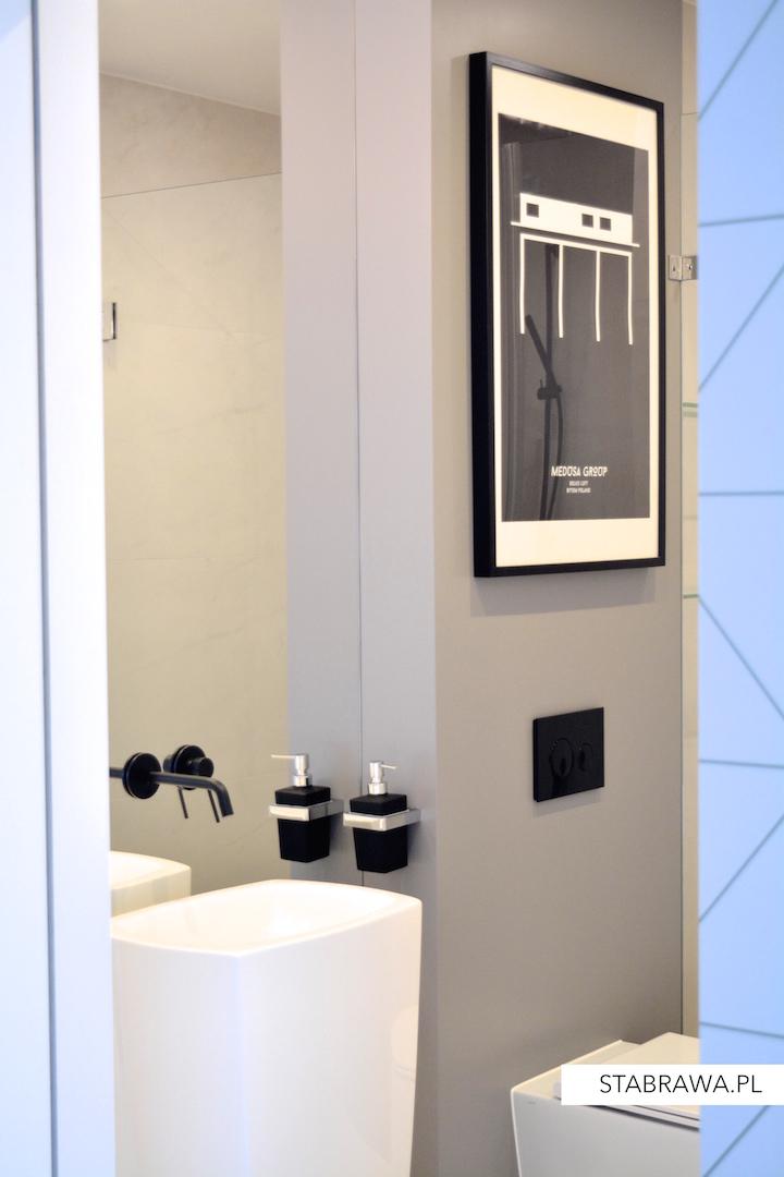 dom w chorzowie realizacja, projekt wnętrza, minimalizm, wnętrze minimalistyczne, łazienka nowoczesna