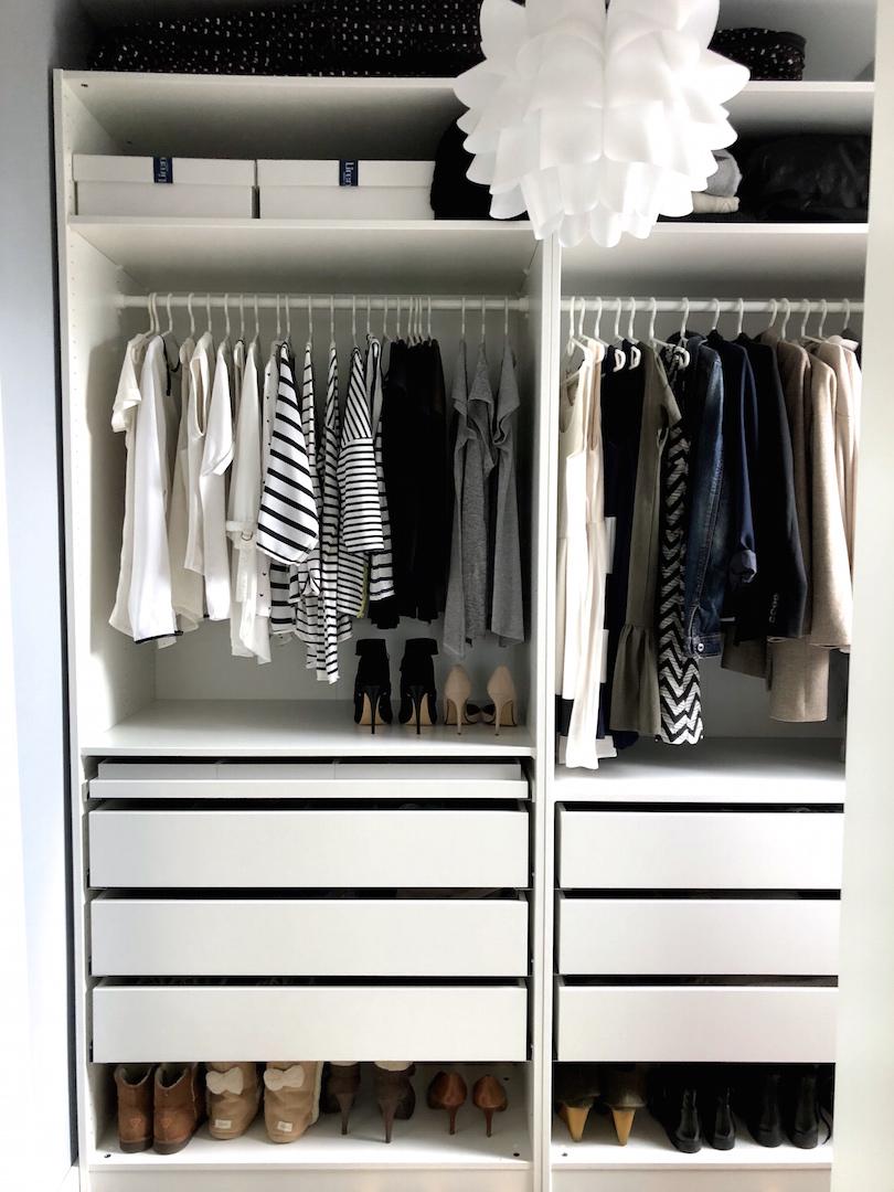 Blogstabrawa Nasza Garderoba Inspiracje Projekt Realizacja