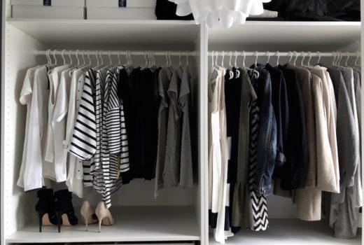 garderoba:inspiracje projekt realizacja, jak zaprojektować garderobę