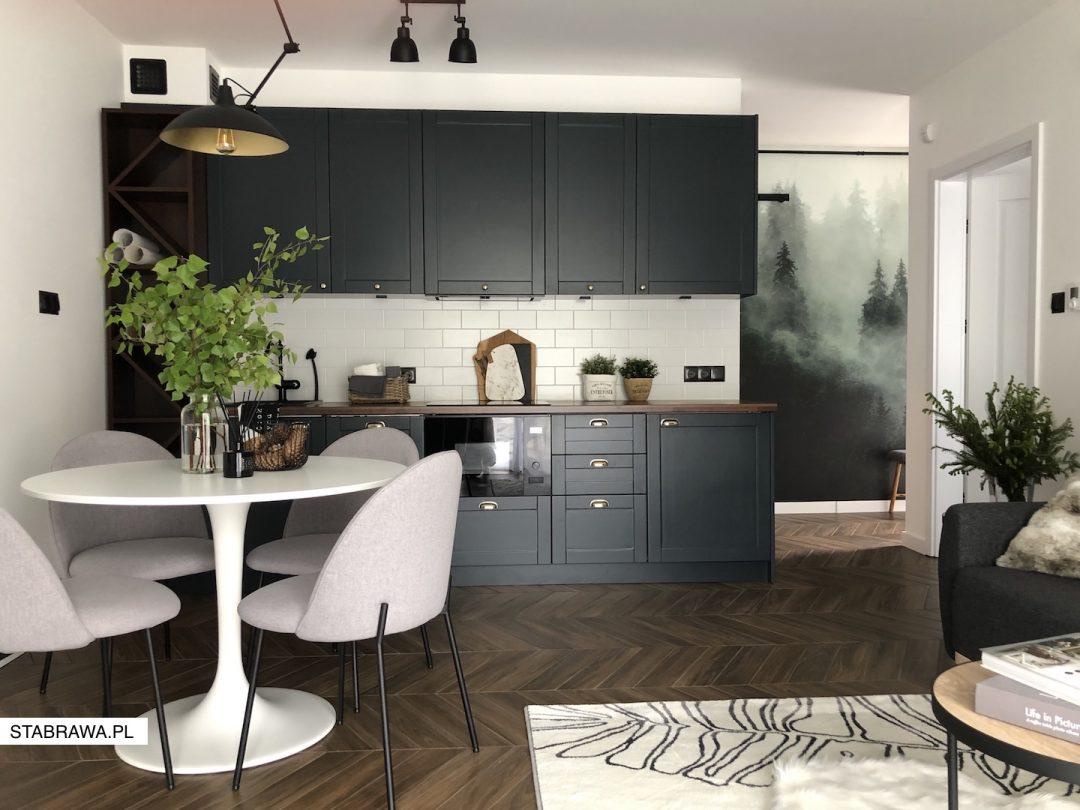 jak zaprojektować mieszkanie na wynajem ?